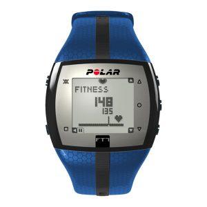 Polar FT7 Blue-Black