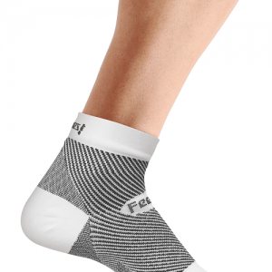 White-PF-Sleeve-on-foot
