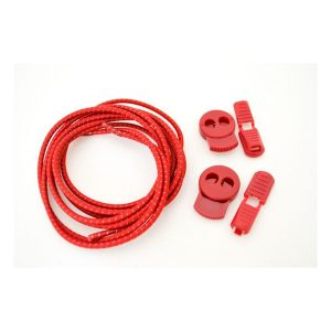 Aviss Shoelace 3M Reflective Lock Laces_Red1