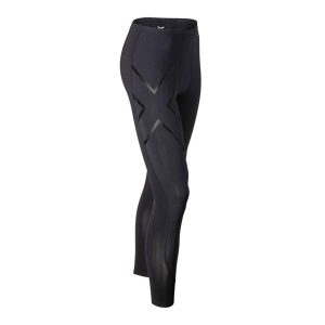 2XU Elite Men MCS Compression Tights Black-Nero
