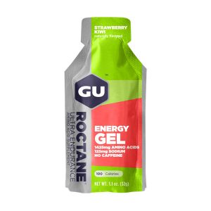 GU Roctane Gel-Strawberry Kiwi