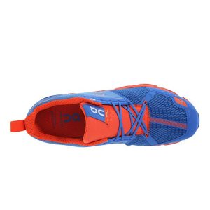 ON Running Men's Cloudflyer Colour Water & Flame_1