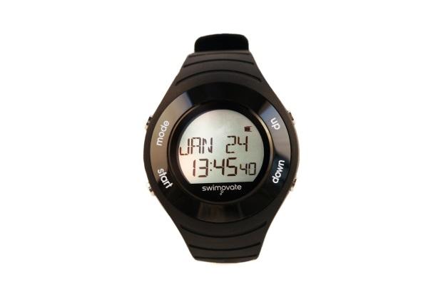 นาฬิกาว่ายน้ำ