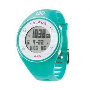 Soleus GPS One Mint-White