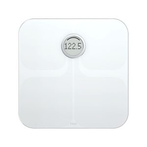 Fitbit Aria Wi-Fi Smart Scale_White