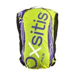 Oxsitis Hydration backpack HYDRAGON Pulse 7L_Blue-Yellow-White-1