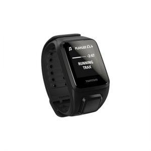 TomTom Spark Cardio+Music GPS Fitness Watch_Black