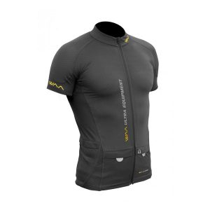WAA ULTRA CARRIER SHIRT MANCHES COURTES_GREY