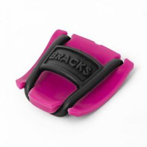 Bracks Colour Pink-Black