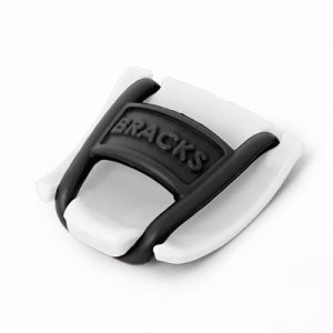 Bracks Colour White-Black
