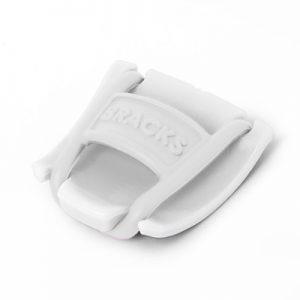 Bracks Colour White-White