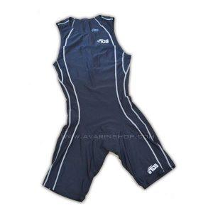 INUS Triathlon Suit Sample-Black