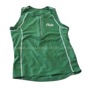 INUS Triathlon Suit Sample-green-1