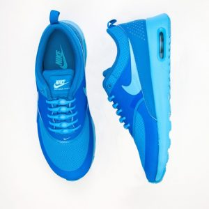 Hickies Cyan Blue_Cyan Blue