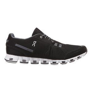 ON Running Men's Cloud Colour Black & White