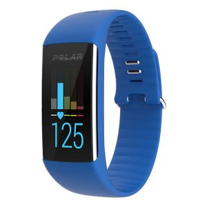 Polar A360 Fitness Tracker with wrist - based heart rate_Blue