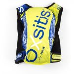 Oxsitis Hydration backpack HYDRAGON Pulse 7L_Blue-Yellow-White