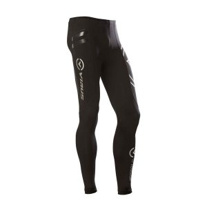 VIRUS Men's Stay Cool V2 Tech Pants (RX7)_Black