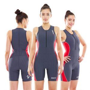 Women Trisuit