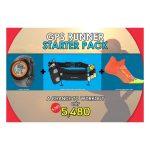 GPS RUNNER STARTER PACK