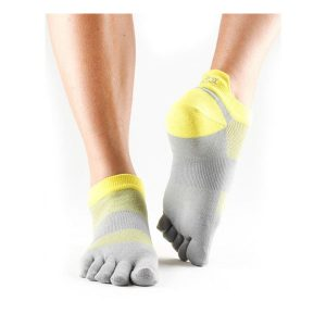 Toesox Lolo Sport Socks_4AM Daylight