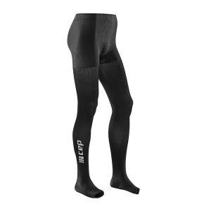 Cep Men's Recovery+ Pro Tights_Black