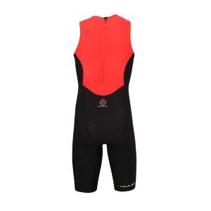 HUUB SKN-1 Triathlon Swim Skin - Mens_Back