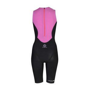 HUUB SKN-1 Triathlon Swim Skin - Womens_Back