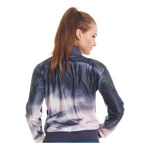 JAGGAD Women's Sky Print Lightweight Jacket_1