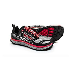 ALTRA Men's Lone Peak 3.0_BlackRed