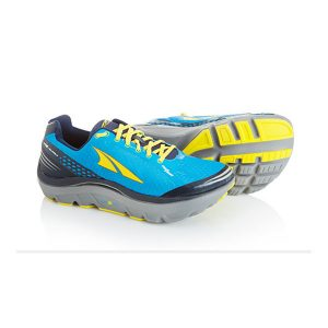 ALTRA Men's Paradigm 2.0_BlueYellow