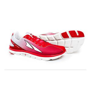ALTRA Men's One 2.5_RedSilver