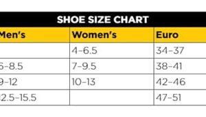 Shoe-Size-Chart