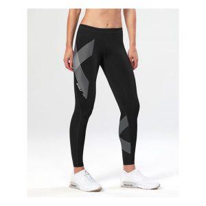 2xu-womens-hyoptik-compression-tights-black-striped-silver-reflectiv