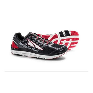 ALTRA Men's Provision 3.0_Black-Red