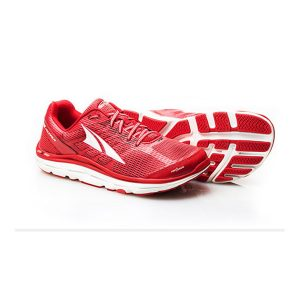 ALTRA Men's Provision 3.0_Red