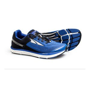 ALTRA Men's Instinct 4.0 Royal Blue-Black