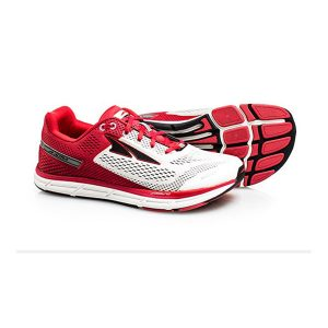 ALTRA Men's Instinct 4.0 White-Red