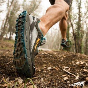 รองเท้าวิ่งเทรล