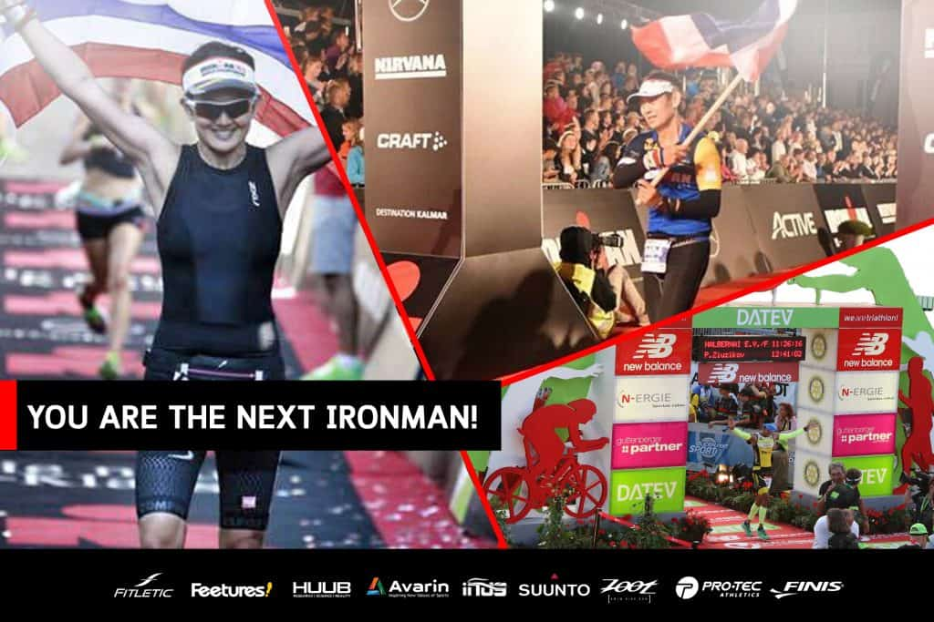 you are the next ironman