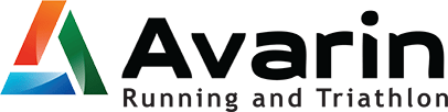 Avarin: Running and Triathlon.
