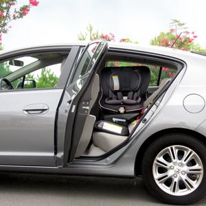 zeus 360° convertible car seat