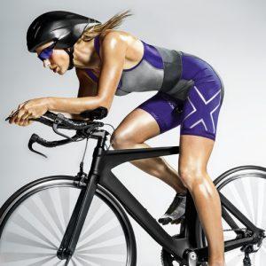 ชุดจักรยาน