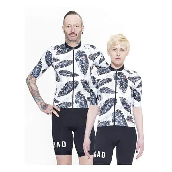 JAGGAD Unisex Leaf It Out Jersey