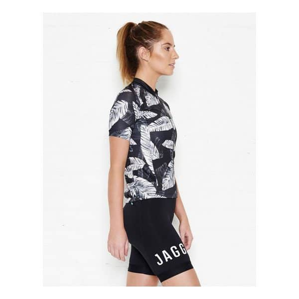 JAGGAD Women's Leaf It Out Jersey_1