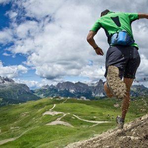 ชุดแต่งกายวิ่ง Trail
