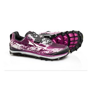 รองเท้าวิ่งเทรลผู้หญิง