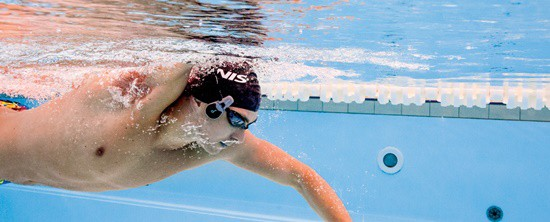 Finis Duo Underwater MP3 Player_2