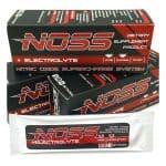 NOSS + Electrolyte