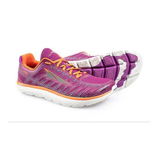 ALTRA Women's One V3 Purple Orange